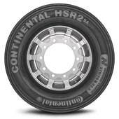10.00R20 HSR2 146/143L TL PNEU CONTINENTAL