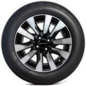 175/65R14 Pneu Acer Tyre SC350 Conti Power Remold - 2 Anos de Garantia