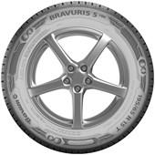 185/60R14 BRAVURIS 5HM 82H TL PNEU BARUM