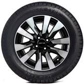 185/60R15 Pneu Acer Tyre SC290 P7 Remold - 2 Anos de Garantia
