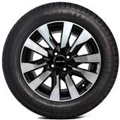 185/65R15 Pneu Acer Tyre SC190 Remold (Reformado) - 2 Anos de Garantia