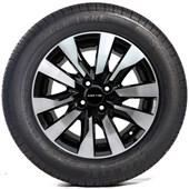 205/55R16 Pneu Acer Tyre SC270  Remold - 2 Anos de Garantia