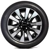205/60R16 Pneu Acer Tyre SC300 Remold (Reformado) - 2 Anos de Garantia
