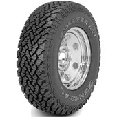 235/75R15 GRABBER AT2 109S OWL XL FR TL PNEU GENERAL