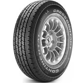 255/60R18 CROSS CONTACT LX 112T XL TL PNEU CONTINENTAL