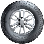 265/65R17 GRABBER AT3 112H FR TL PNEU GENERAL