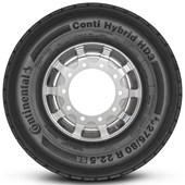 275/80R22.5 CONTIGOL PLUS 149/146J (URBANO) PNEU CONTINENTAL