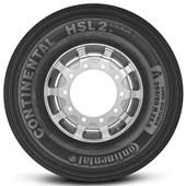 295/80R22.5 HSL2+ 152/148M TL PNEU CONTINENTAL