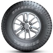 31X10.5R15 GRABBER AT3 109S OWL TL PNEU GENERAL